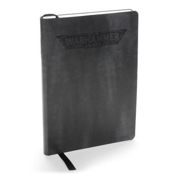 40-16 WH 40K: Crusade Player's Journal SB