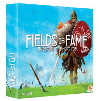 Raiders: Fields of Fame Expansion