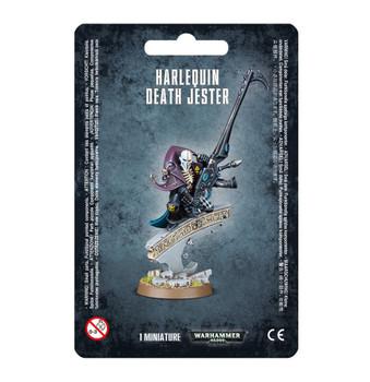 58-15 Harlequin Death Jester