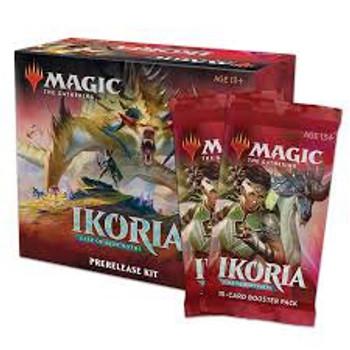Ikoria: Lair of Behemoths Pre Release Kit
