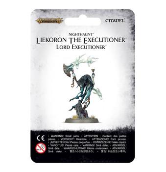 91-35 Nighthaunt Liekoron the Executioner