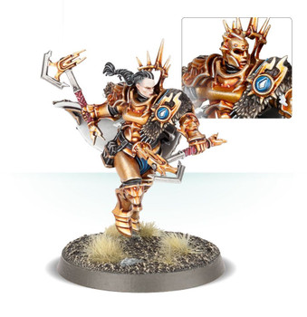 96-35 Stormcast Eternals Neave Blacktalon