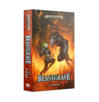 BL2728 Beastgrave PB