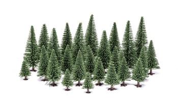 Skale Scenics: Fir Trees