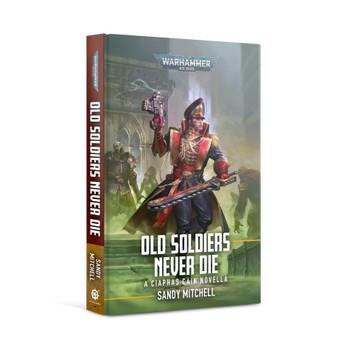 BL2839 CC: Old Soldiers never Die PB
