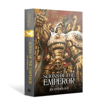 BL2833 Scions of the Emperor: An Anthology PB