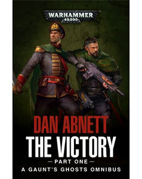 BL2590 Gaunt's Ghost: The Victory Part 1 PB