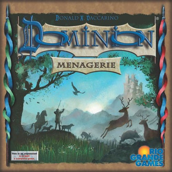 Dominion: Menagrie