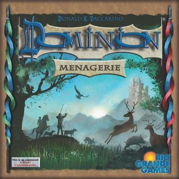 Dominion: Menagrie