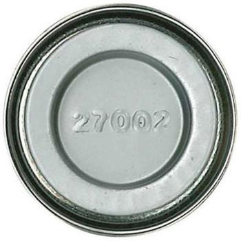 Polished Aluminium Meatlcots 14ml