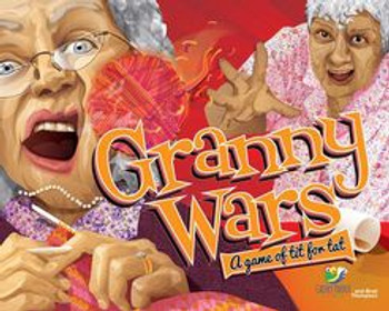 Granny Wars