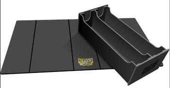Dragon Shield Magic Carpet XL  Black/Black