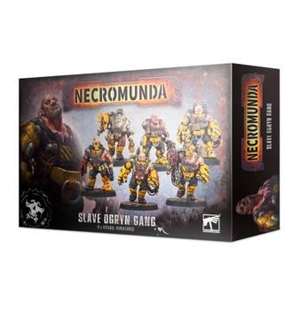 300-67 Necromunda: Slave Ogryn Gang