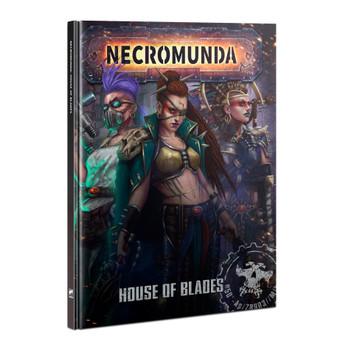 300-53 Necromunda: House of Blades HB