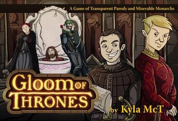 Gloom of Thrones