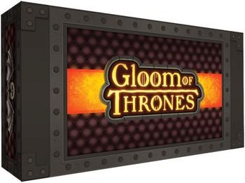 Gloom of Thrones Deluxe