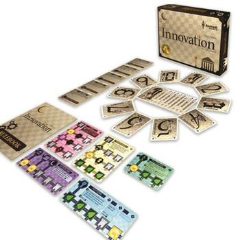 Innovations 3rd Edition
