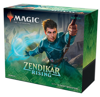 Zendikar Rising: Bundle