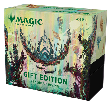 Zendikar Rising: Gift Bundle