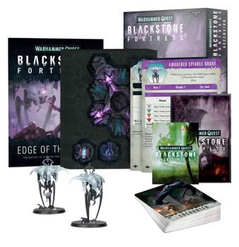 BF-14 Blackstone Fortress: Ascension Core Game