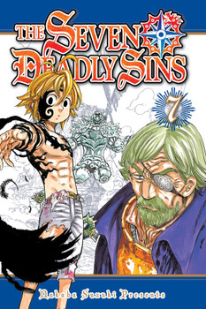 Seven Deadly Sins vol 7
