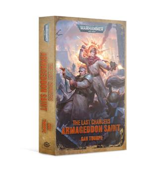 BL2871 Last Chance: Armageddon Saint PB
