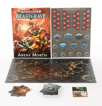 110-92  WH UnderWorlds: Arena Mortis