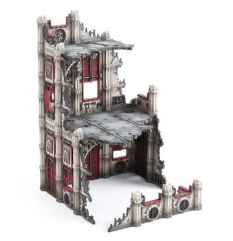 64-65 Battlezone Manufactorum: Sanctum Administratus