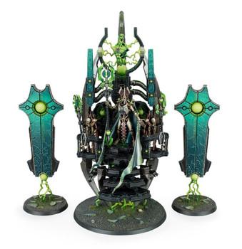 49-26 Necrons: Szarekh The Silent King