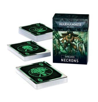 49-03 Datacards: Necrons 2020