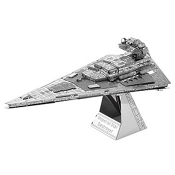 ME - Star Wars: Imperial Star Destroyer