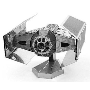 ME - Star Wars: Darth Vader's Tie Advanced X1 Starfighter