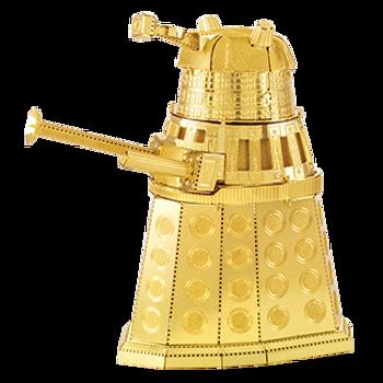 ME - Doctor Who: Gold Dalek