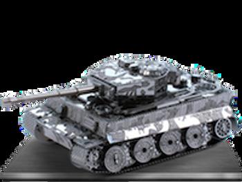ME - Vehicles of War: Tiger 1 Tank