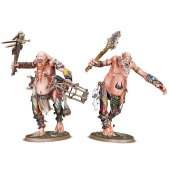 93-03 Sons of Behemat: Mancrusher Gargants