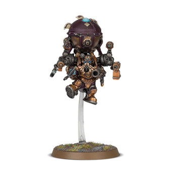 84-42 Kharadron: Endrinmaster in Dirigible Suit