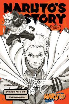 Naruto: Naruto's Story - Family Day