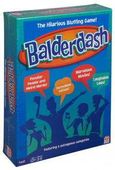 Balderdash Refresh