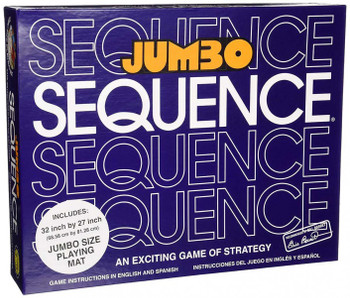 Sequence Jumbo - Box