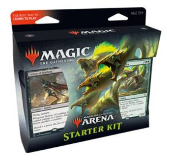 MTG Arena Starter Kit