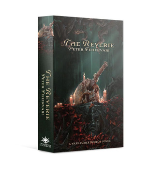 BL2856 Warhammer Horror: The Reverie PB