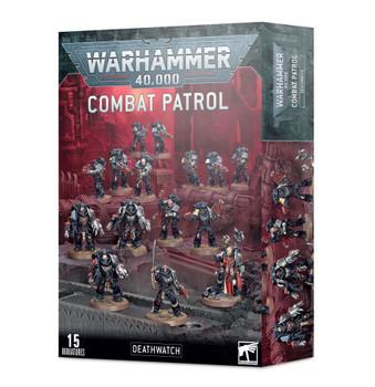 39-17 Combat Patrol: Deathwatch