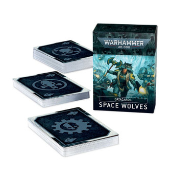 53-02 Datacards: Space Wolves