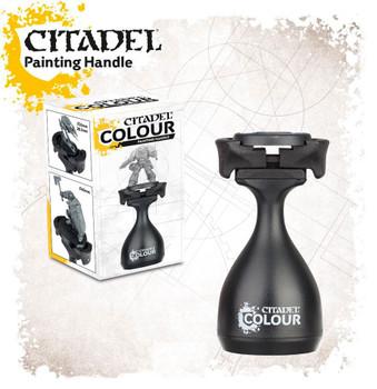 66-09 Citadel: Painting Handle MK2 2020