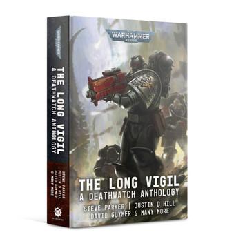 BL2873 Deathwatch: The Long Vigil HB