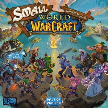 Small World: World of Warcraft