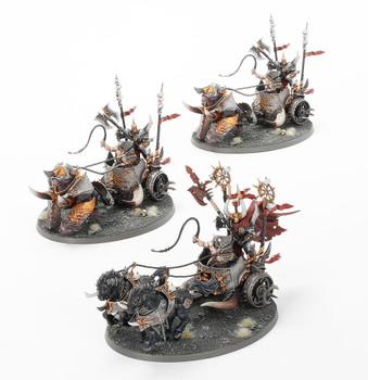 83-79 Broken Realms: Gresh's Iron Reapers