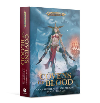 BL2865 Covens of Blood HB