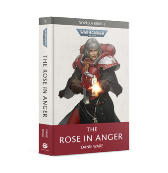 BL2869 The Rose in Anger HB