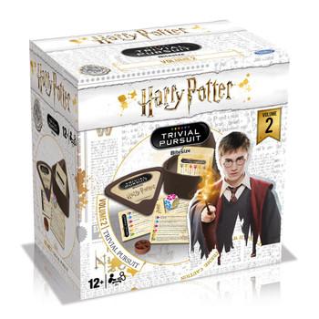 Trivial Pursuit: Harry Potter V2